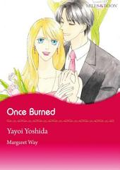 Once Burned: Mills & Boon Comics