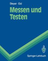 Messen und Testen