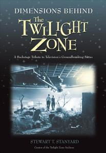 Dimensions Behind the Twilight Zone PDF