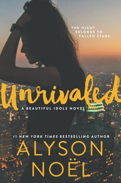 Download Unrivaled Book