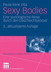 Sexy Bodies: Eine soziologische Reise durch den Geschlechtskörper, Ausgabe 3