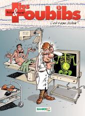 Les Toubibs – tome 1 - C'est grave docteur ?