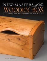 New Masters of the Wooden Box PDF