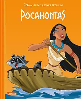 Disney   Filmklassiker Premium  Pocahontas PDF