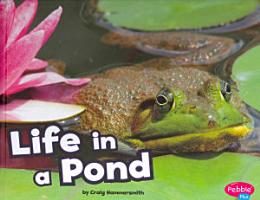 Life in a Pond PDF