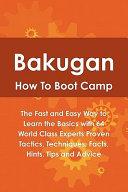 Bakugan How to Boot Camp PDF