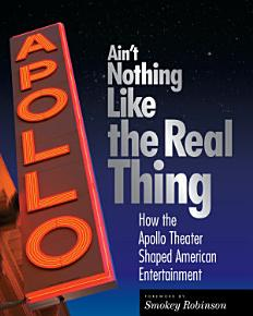 Ain t Nothing LIke the Real Thing PDF