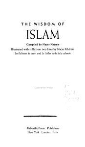 The Wisdom of Islam Book