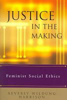 Justice in the Making PDF