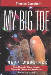 My Big Toe: Inner Workings : A Trilogy Unifying Philosophy, Physics, and Metaphysics