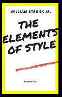 The Elements of Style Illustrated PDF