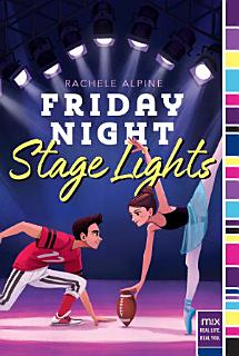 Friday Night Stage Lights Book