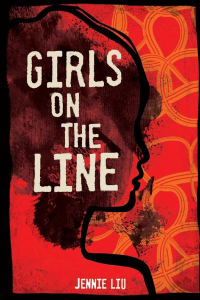 Download Girls on the Line Book
