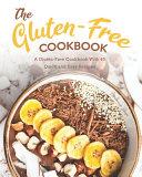 The Gluten Free Cookbook Book