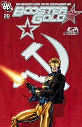 Booster Gold (2008-) #20