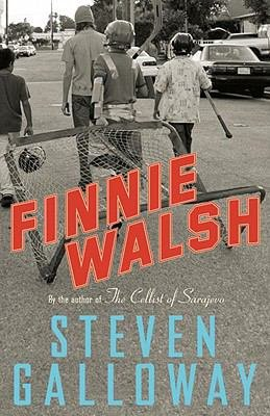 Download Finnie Walsh Book