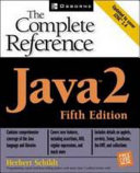 Java 2 The Complete Reference  PDF