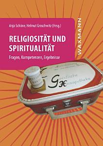 Religiosit  t und Spiritualit  t PDF