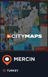 City Maps Mercin Turkey