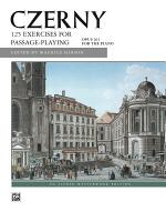 125 Exercises for Passage Playing, Op. 261