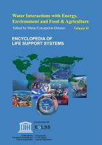 Water Interactions with Energy, Environment, Food and Agriculture - Volume II