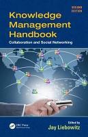 Knowledge Management Handbook PDF
