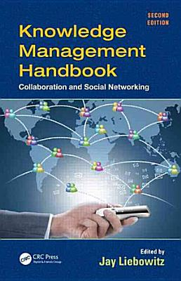Knowledge Management Handbook PDF