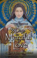 33 Days to Merciful Love PDF