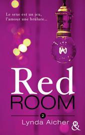 Red Room 2 : Tu dépasseras tes limites