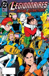 Legionnaires (1993-) #26