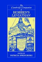 The Cambridge Companion to Hobbes s Leviathan PDF