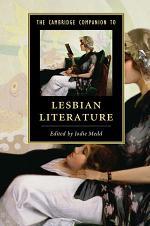 The Cambridge Companion to Lesbian Literature