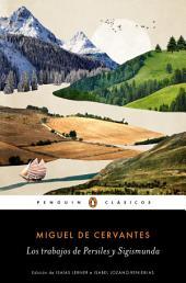 Los trabajos de Persiles y Sigismunda (Los mejores clásicos)