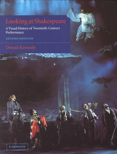 Looking at Shakespeare PDF