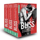 Bliss - El multimillonario, mi diario íntimo y yo, 4-6