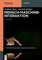 Mensch Maschine Interaktion PDF