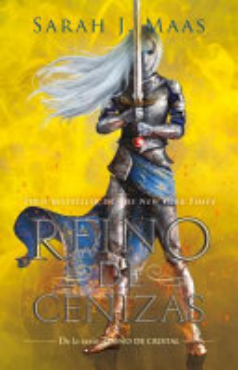 Reino de Cenizas   Kingdom of Ash PDF
