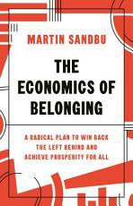 The Economics of Belonging PDF