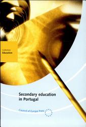 Secondary Education in Portugal
