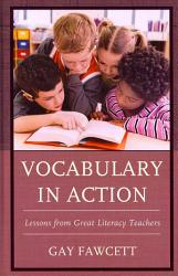 Vocabulary In Action Book PDF