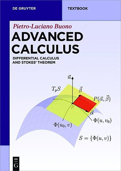 Download Advanced Calculus Book