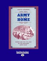 Army at Home  Large Print 16pt  PDF