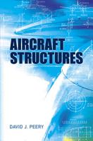 Aircraft Structures PDF