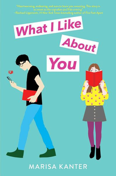Download What I Like About You Book