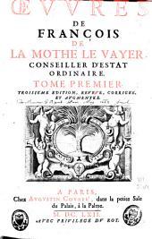Oeuvres: Volume1