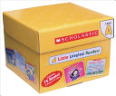 Little Leveled Readers: Level A