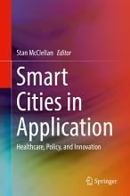 Smart Cities in Application PDF