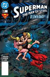 Superman: The Man of Steel (1991-) #57