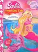 Barbie in A Mermaids Tale Panoramic Sticker Book PDF