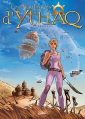 Les Naufragés d'Ythaq T14: Le Joyau du Génie